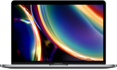 "Apple MacBook Pro 13,3"" (2020) 16/1Tb with Touch Bar (space gray) (MWP52)"