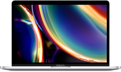 "Apple MacBook Pro 13,3"" (2020) 16/1Tb with Touch Bar (silver) (MWP82)"