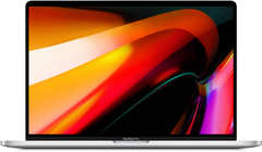 "Apple MacBook Pro 16"" (2019) 16/512Gb with Touch Bar (silver) (MVVL2)"
