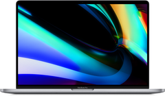 "Apple MacBook Pro 16"" (2019) 16/1Tb with Touch Bar (space gray) (MVVK2)"