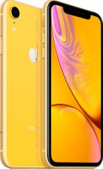 Apple iPhone Xr 64Gb (yellow)