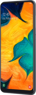 Samsung Galaxy A30 (2019) 3/32Gb (black) (SM-A305FZKUSEK)