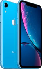 Apple iPhone Xr 256Gb (blue)