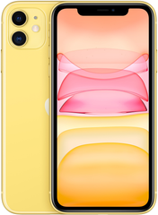Apple iPhone 11 128Gb (yellow)