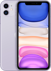 Apple iPhone 11 256Gb (purple)